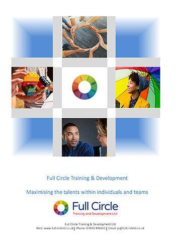 Full Circle Brochure